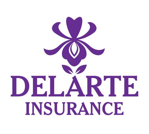 Delarte Insurance logo