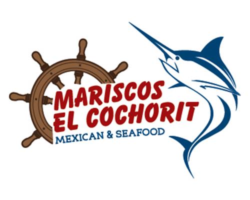 Mariscos El Cochorit Logo