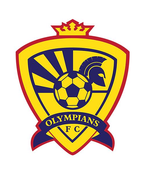 Olympians FC